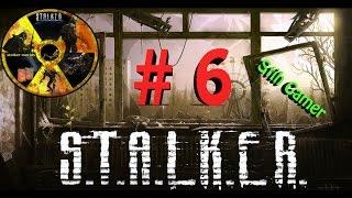 S.T.A.L.K.E.R. Тень Чернобыля 6