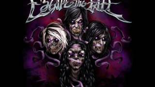 Escape The Fate - Bad Blood  (This War Is Ours Deluxe Edition)  CD VERSION!!
