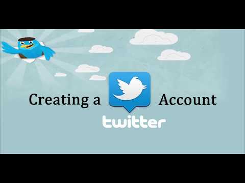 How to create Twitter Account Social Media Marketing | Online SMM Course | ISBM