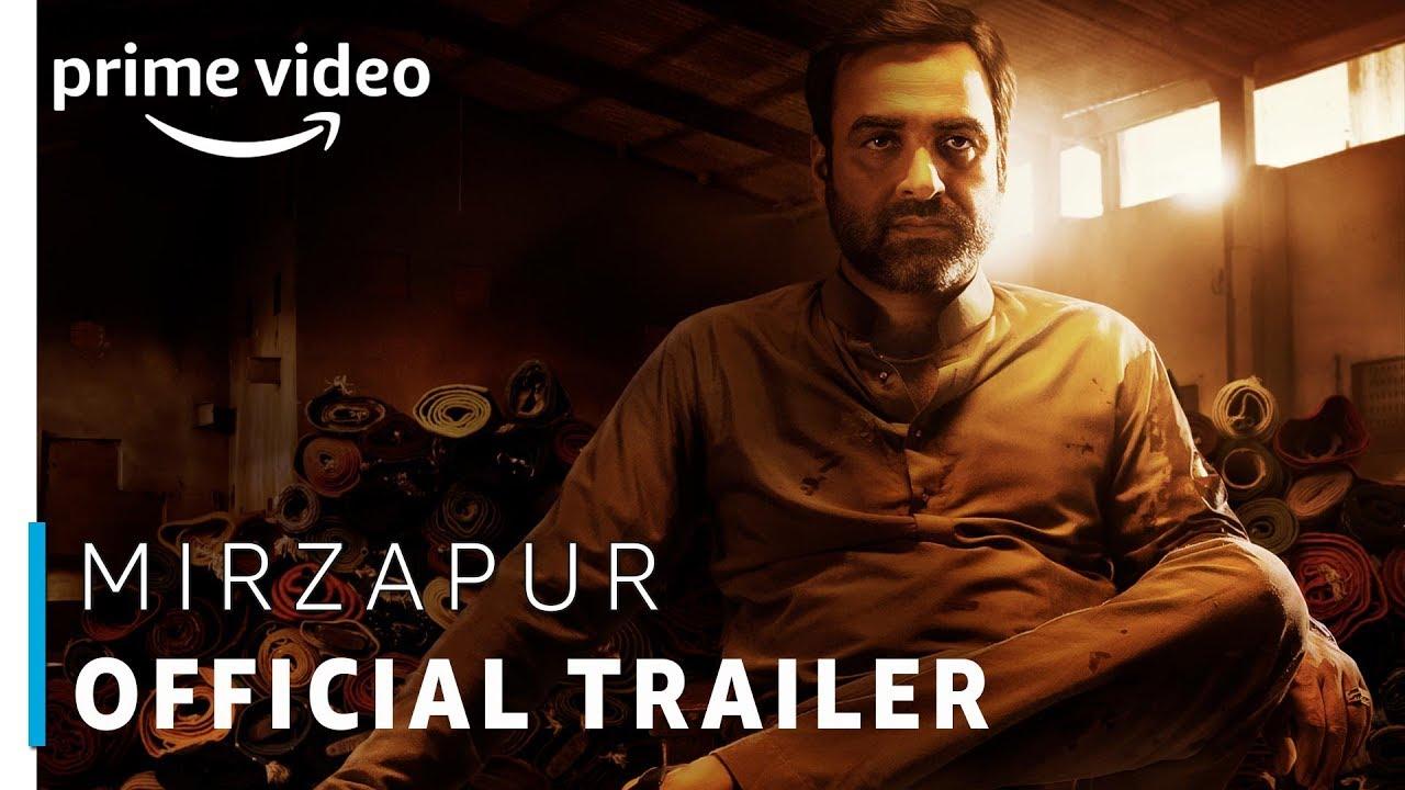 Download Mirzapur - Prime Original 2018 | Official Trailer |  Amazon Prime Video