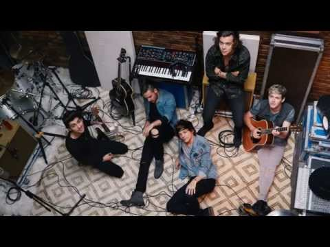 One Direction - Night Changes (official Audio With Lyrics + Download Link)