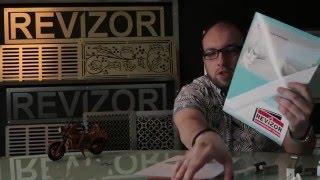 Ревизионные люки REVIZOR(Рассказывает Денис Кузнецов – управляющий партнер «Колизей Технологий». Ревизионные люки REVIZOR — это удобн..., 2016-04-28T20:38:41.000Z)