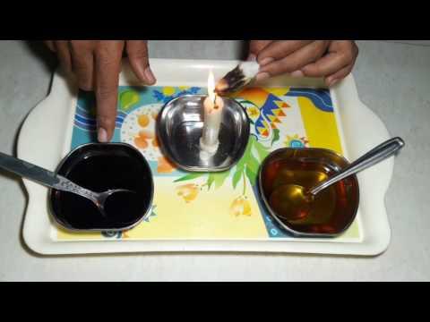 Original honey v/s fake honey test|ओरीजनल शहद के टेस्ट