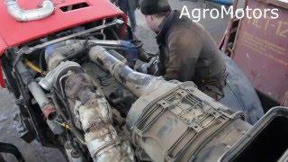 Ремонт трактора МТЗ 3522 | 3022 | Запчасти
