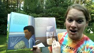 Nature Storytime #18 - Buzzing with Questions: The Inquisitive Mind of Charles Henry Turner