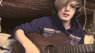 Gravity - John Mayer | Cover by Jackson Perkins