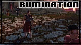 Rumination Analysis on Jade Empire