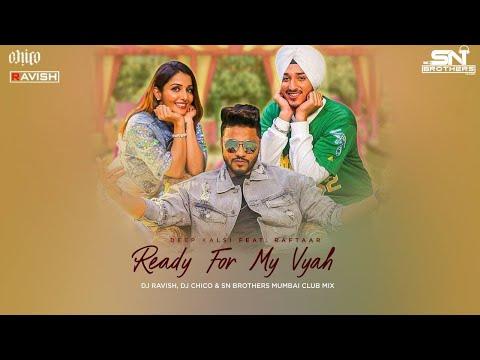 ready-for-my-viah-|-raftaar-|-latest-punjabi-song-2018