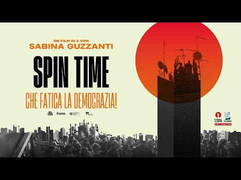 SPIN TIME - Che fatica la democrazia! Trailer ITA HD