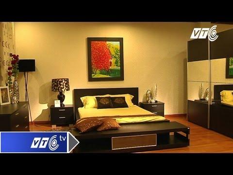 Mẹo trang trí phòng ngủ hợp phong thủy | VTC