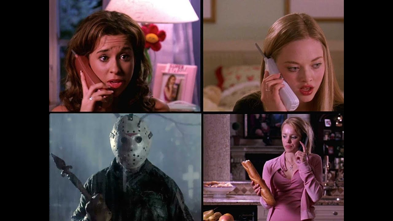 Friday The 13th Jason Takes On Mean Girls Extended Cut Youtube Gretchen finally snaps and tells the truth about regina. the 13th jason takes on mean girls
