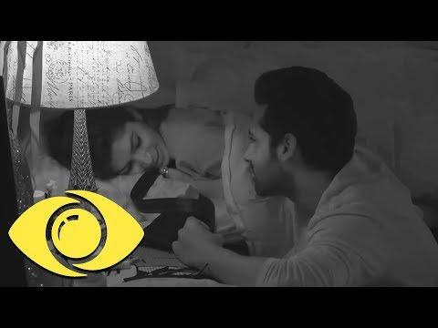 Puneesh and Bandgi In A Bedroom - Bigg Boss 11 | Big Brother Universe