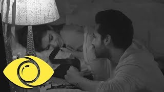 Скачать Puneesh And Bandgi In A Bedroom Bigg Boss 11 Big Brother Universe
