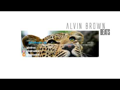 "MHD ✘ Wizkid ✘ Psquare ✘ BLACK INDUSTRIE Type Beat 2o16 ""AfroBeats v6"" (Prod. By Alvin Brown Beats)"