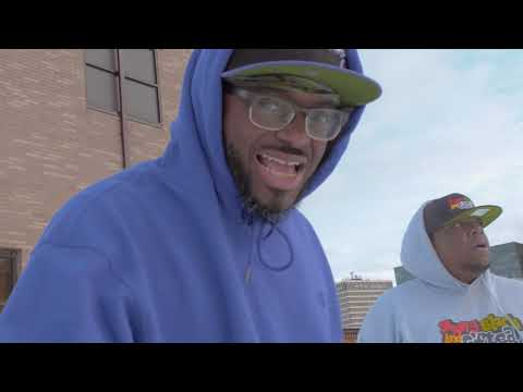 Young Black and Gifted - Respect Violence ( Official Video) Produced By Kidd Called Quest