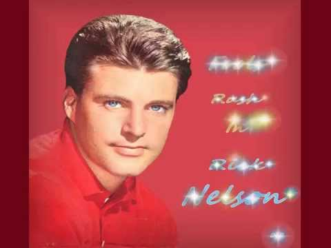 Ricky Nelson - Fools Rush In