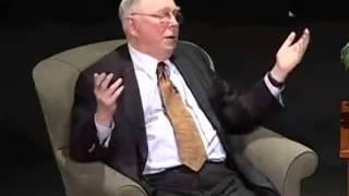 Charlie munger - Caltech 2008 DuBridge Distinguished Lecture in Beckman Auditorium