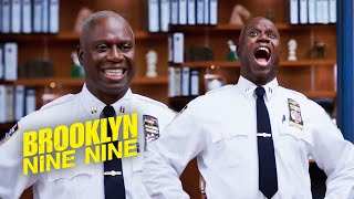Boosting Morale | Brooklyn Nine-Nine