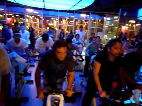 jmd club celebrityfitness by mohit panwar