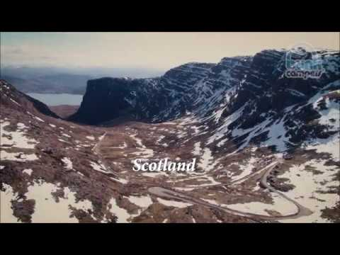 Scotland's North Coast 500 By Campervan