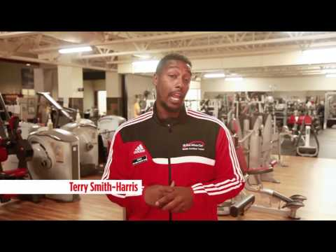 Terry Harris Smith - Trainer