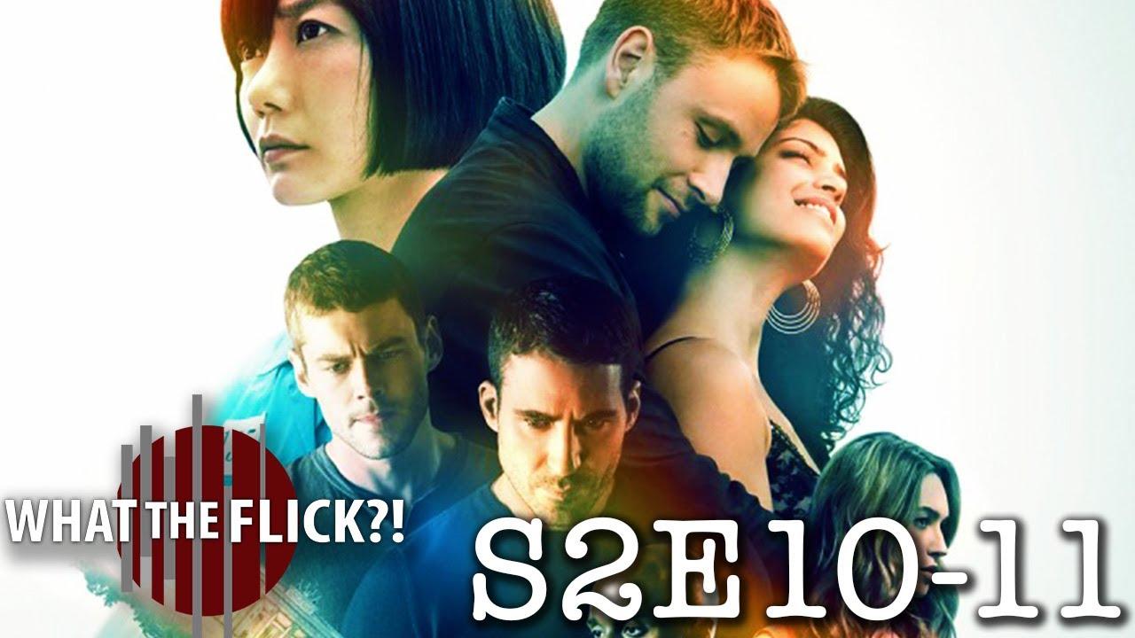 Sense8 Season 2, Final Episodes Review
