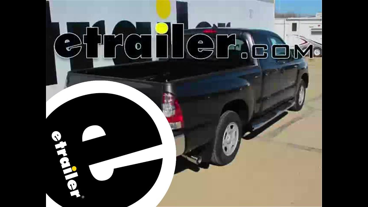 medium resolution of install trailer wiring 2015 toyota tacoma c55513 etrailer com