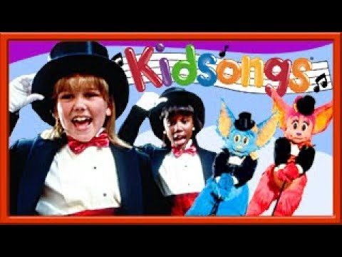 Kidsongs | Let's Tap Dance! | Show Tunes for kids| Tap Dancing Kids | Fun Dance Songs | PBS Kids TV