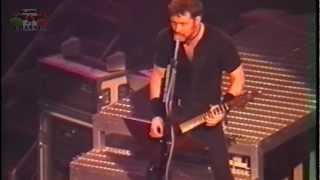 Metallica - Lars double bass +  Wasting My Hate - [Audio SBD] - Oslo - Norway 11-23-1996