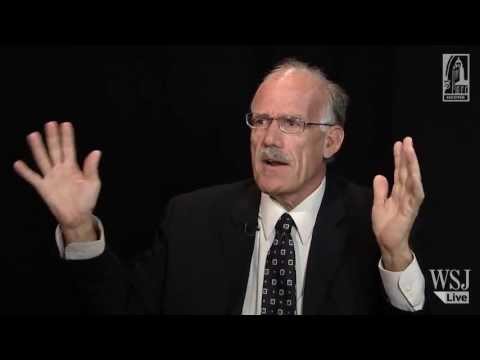 Hoover fellow Victor Davis Hanson on the type of men who become ...