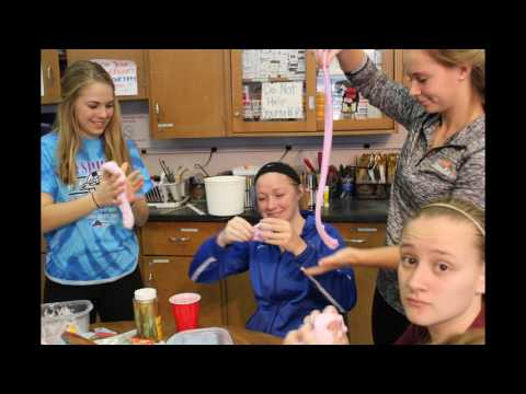 Poland Central School District Health and Wellness Day 2017
