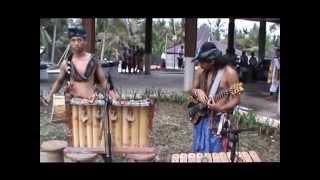 Bali Kid Song: Putri Cening Ayu