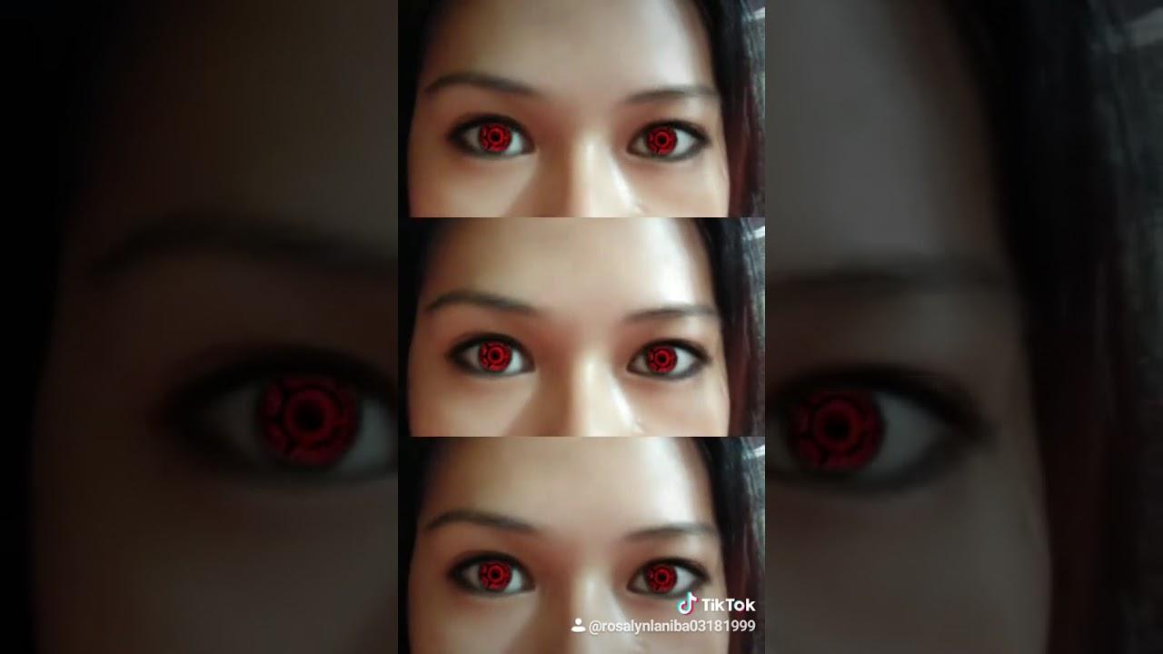 DaraDraw🌸(@fundara) on TikTok: What color do you wish your ...  |Tiktok Eye Color Chart