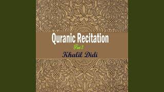 Quranic Recitation Part 3, Pt.5