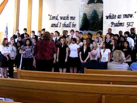 Maplewood Academy Choir