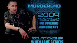 Micklaay - When Love Starts (Relationship Riddim) HQ