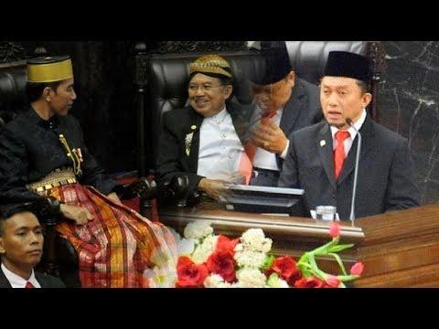 Soal Doa Tifatul Untuk Jokowi, Ini Kata Sekjen PDIP