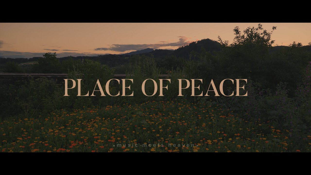 Foothills Collective - Place Of Peace (Lyrics)