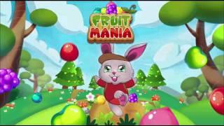 Fruit mania - Super Game