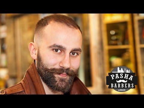 bossman stephen condon visits finley 39 s barber beard tr doovi. Black Bedroom Furniture Sets. Home Design Ideas