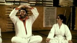 Recep Ivedik 3 - Karate Sahnesi