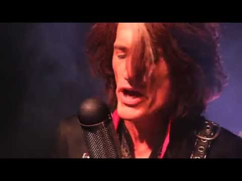 Joe Perry – Run Run Rudolph