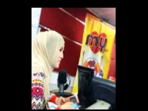 Shila's  interview to MY FM