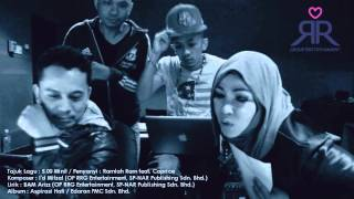 5:00 Minit by Ramlah Ram feat. Caprice [Promo Video]