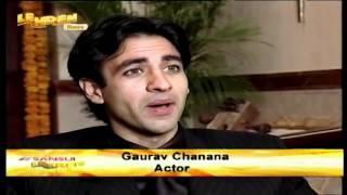 Woh Tera Naam Tha Cast Interview