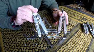 The best Leatherman for the average person.