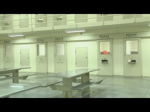 New security upgrades coming to Pitt County Detention Center