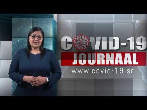 Het COVID 19 Journaal Aflevering 30 8 September