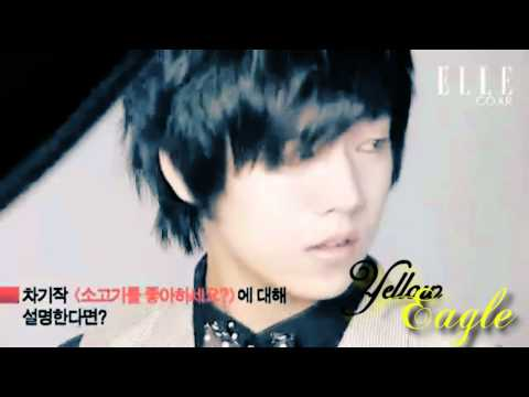 Lee Hyun Woo │Womanizer (For GelMay03)