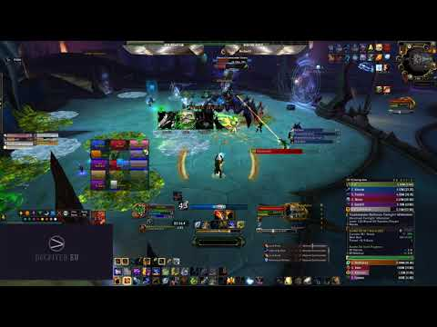 Video: Abyssal Commander Sivara Heroic by Deceived shaman (elemental